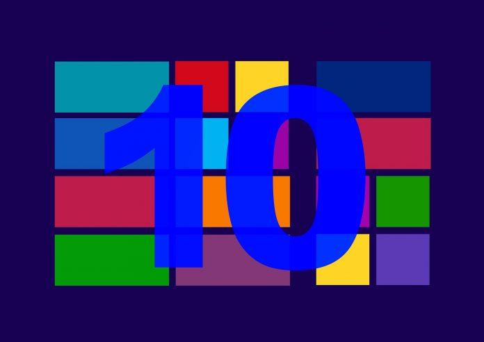 accelerer demarrage windows 10 regedit